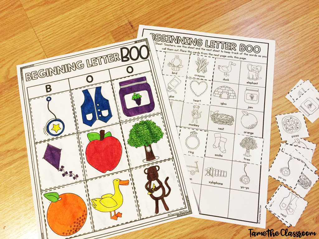 Creative Ways To Teach Letters And Sounds The Tpt Blog