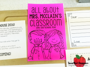 Why I Love A Student Centered Open House