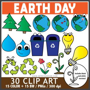 Celebrating Earth Day in the classroom is a time to help your students understand how they can care for the Earth and its resources. Moreover, you can assist your students in cultivating a greater appreciation for the Earth. Here are a few Earth Day activities you should considering implementing in your classroom.