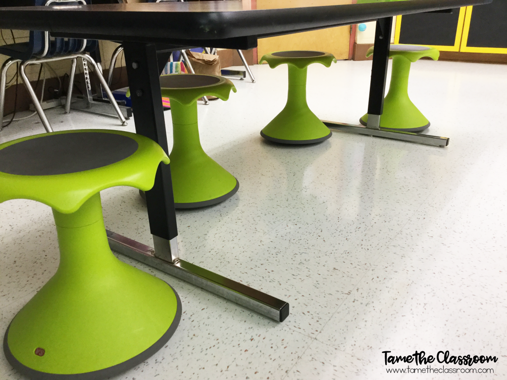 Flexible seating isn't ONLY about buying all the things, but purchasing items to implement flexible seating is a part of the process for most teachers. Here are few tips before you buy. #flexibleseating #flexibleseatingclassroom #flexibleseatingideas #flexibleseatingclassroomideas #flexibleseatingtips