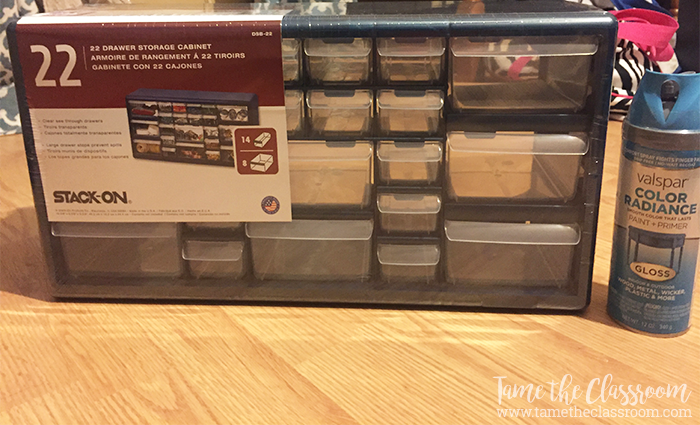Pinterest Home All: Classroom DIY: Teacher Toolbox