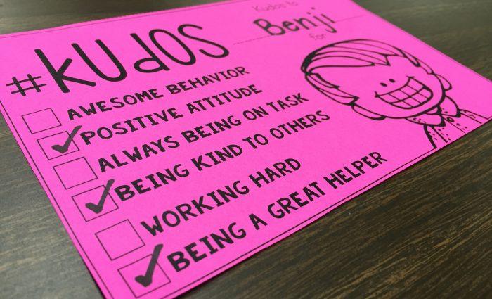 6 Ways to Promote Positive Student Behavior
