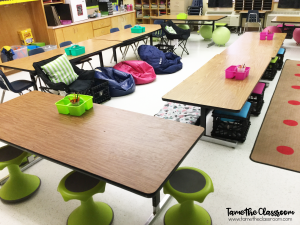 5 Real Things to Do When Flexible Seating is Failing