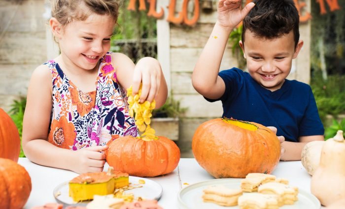 Halloween Activities for the Classroom