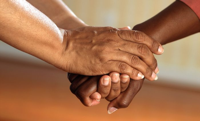 Top 5 Things White Teachers Can Do To Dismantle Racism